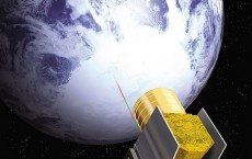 Mini Satellites Used as Space Cops to Prevent Satellite Collision with Space Debris