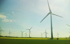 Wind farms germany electricity power generator