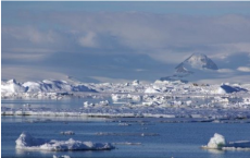 Antarctic Warming causes Climate Change