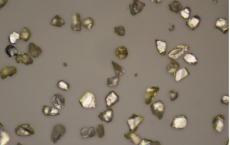 Researchers Use Diamonds To Detect Cancer