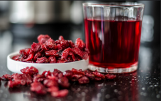 Cranberry Juice Improves Cardiovascular Health.