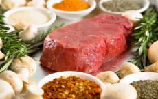 Meat And Meat Products Preserved With Natural Antioxidants.