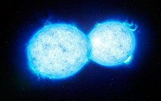Hot Binary Stars