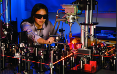 Laser Emission Breakthrough Initiates New Development Of Energy-Saving Devices
