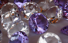 Diamond Formation Deep Inside The Earth Is A Common Process, Therefore Diamonds Are Not Rare.