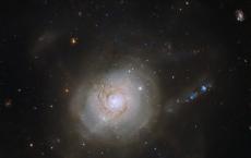NGC 7252'