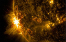 Could the sun superflare?
