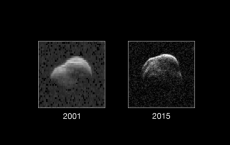Image of Asteroid 1998 WT24