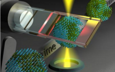 Atomic-level images of individual nanoparticles during heating