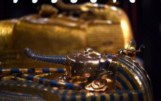 King Tut's wet nurse could be his sister