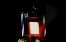 nanophotonic incandescent