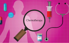 New Particle Track Chemotherapy Drugs