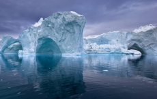 Melting Greenland Icesheets Could Affect Local And Global Environment