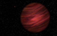 Lonely Planet '2MASS J2126'