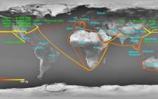 Nitrogen Map
