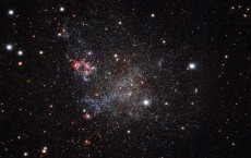 Dwarf Galaxy IC 1613