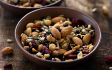 Healthy Snacks That Everyone Should Have In Their Pantry