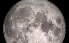 New research suggests lightning sparks are possible in the Moon