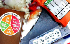 Food Labels Are Not Always True, Study Finds