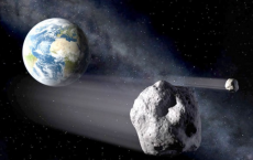 Asteroid Will Buzz Earth In March