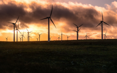 Wind Energy Accommodates For 10 Percent Of Britain's Energy