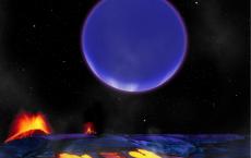 Artistic Image Of Kepler-36c