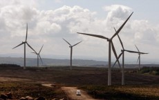 Europe's Largest Onshore Wind Farm Is Switched On