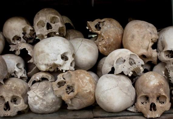KHM: Khmer Rouge Trial Delivers First Verdict