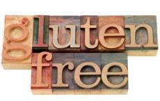 Gluten Free Signage