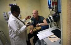 Terminal Cancer Patient