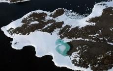 Global Warming Imapcts On Australian Antarctic Territory Credit: Pool / Pool