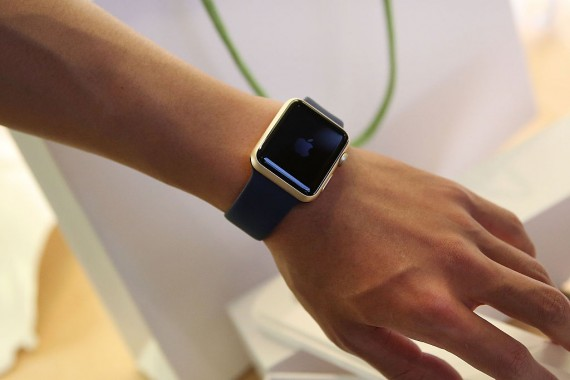 Apple Watch 2 Release Date, Specs, Price, Rumors
