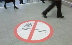 EU Considers Anti-Smoking Legislation