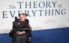 'The Theory Of Everything' Red Carpet