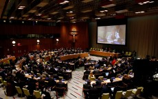 Candidates Vie For UN Secretary-General Position