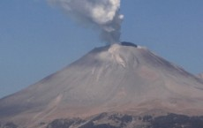 Small volcanic eruptions could cool Earth