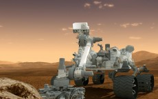 Mars Rover Landing Game for Xbox