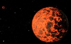 Spitzer Detects Exoplanet Smaller than Earth: NASA