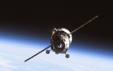 Russian Cargo Spacecraft Fails to Dock to ISS