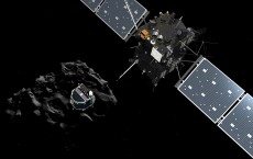 Rosetta's Comet Lander Philae Is No More