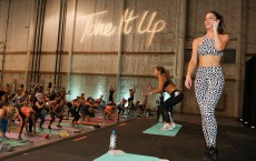Tone It Up's Workout Powered By Perfect Fit