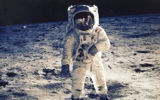 Apollo Lunar Astronauts At Greater Risk Of Getting Heart Diseases, New Study Says