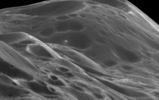 Magmatic Water Detected on Moon's Surface
