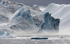 Wetter Arctic Has the Potential to Speed Climate Change