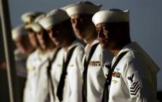 US Military Service Members