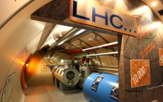 Cern - Research Center