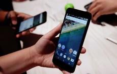 Google Pixel VS iPhone 7 2016 Comparison