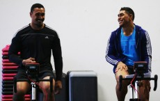 New Zealand Gym