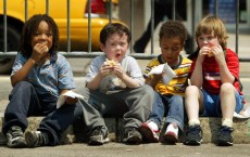 Nearly 90 Percent Of American Children Have Poor Heart Health, New Study Finds