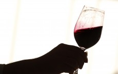 Drinking Red Wine Helps Boost Spine Bone Density, Study Finds